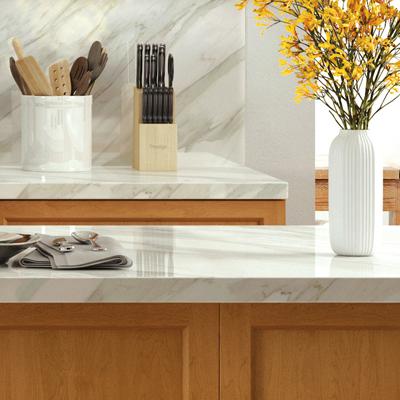 Frameless Cabinet Construction: Kitchen Cabinet Remodel l ...