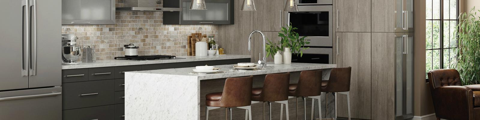 Latitude Kitchen Cabinets