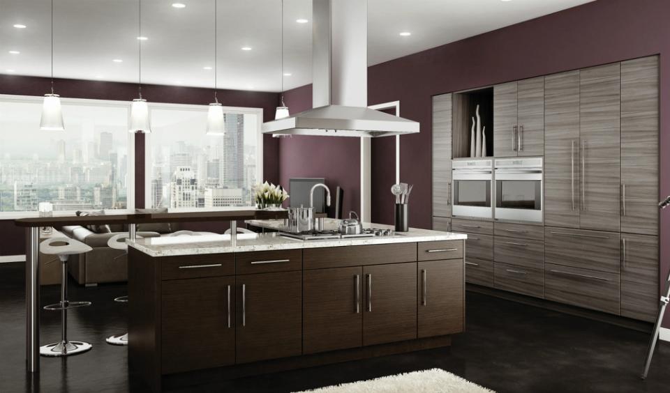 latitude cabinets - room details