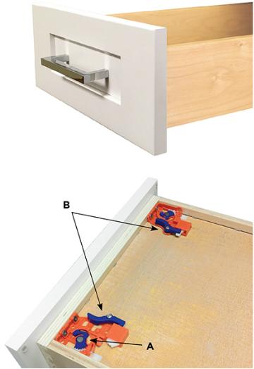 Latitude Cabinets